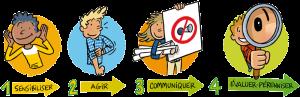 Illustration dossier pédagogique à télécharger